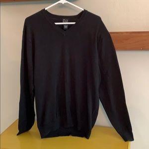 Jos. A. Bank v-neck sweater